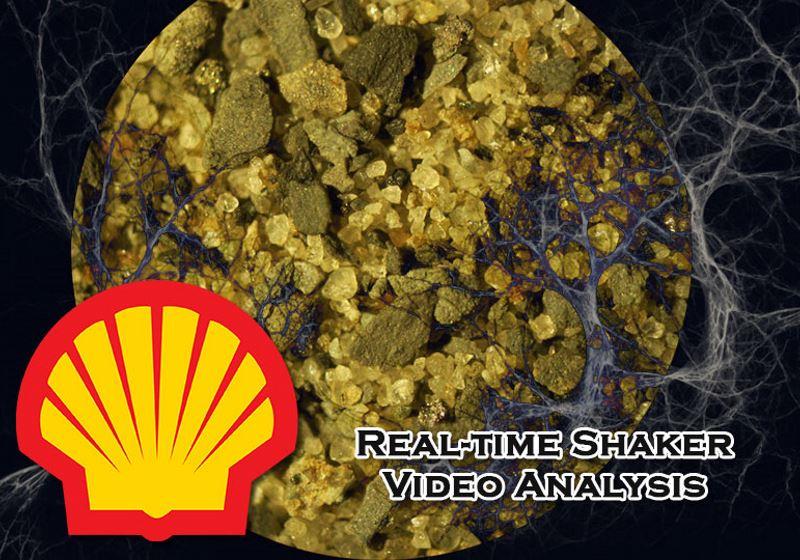 Real-time Shaker Video Analysis for Shell Project · Rosenkreutz Studio